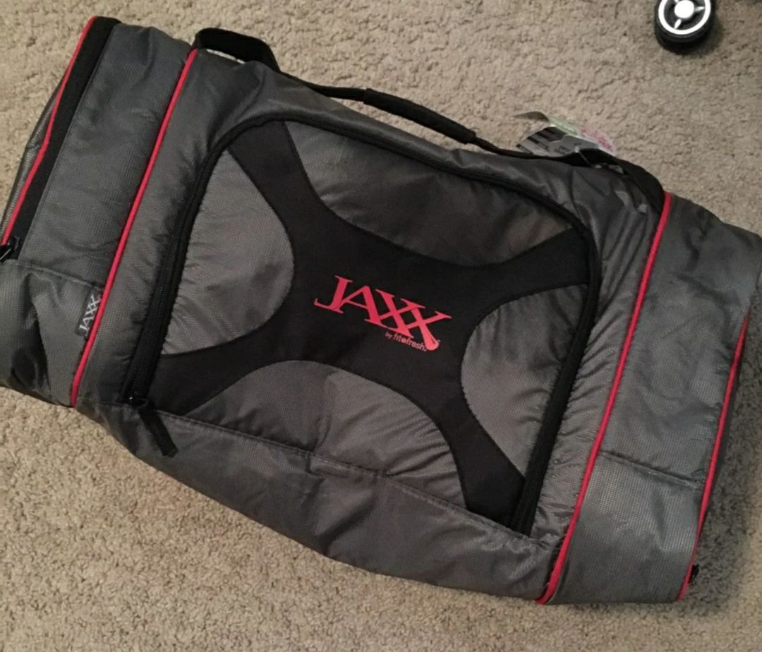 Jaxx Fit Bag Duffle Only