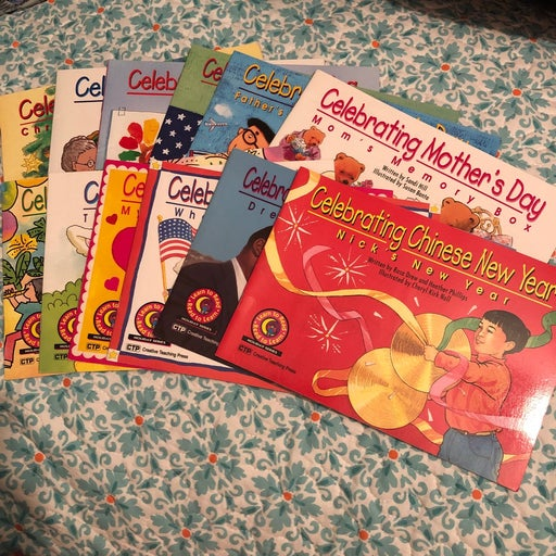 Holiday Series Books