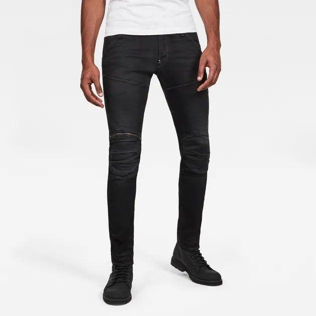 G-Star RAW 5620 3D Zip Knee Jean Men's