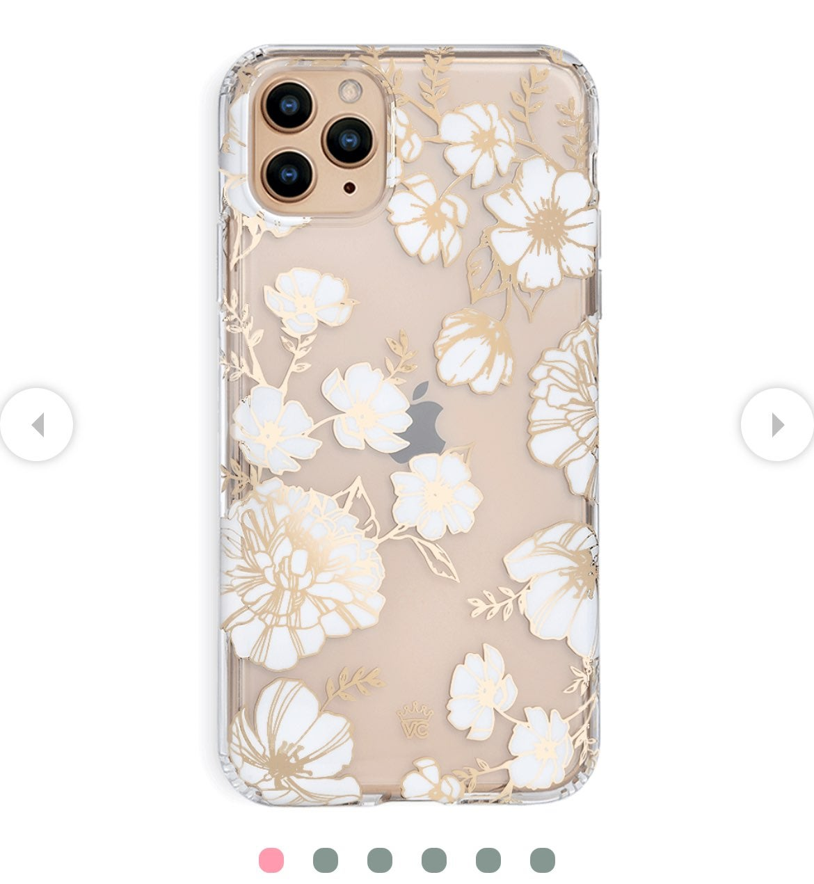 New Velvet Caviar IPhone 11 pro max case