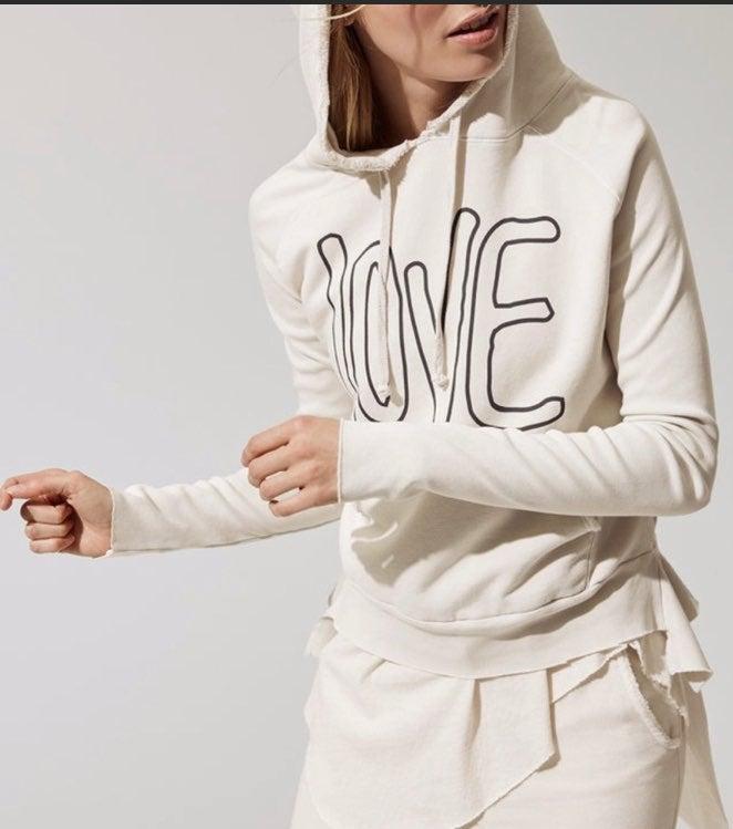 Frank & eileen. Love hoodie