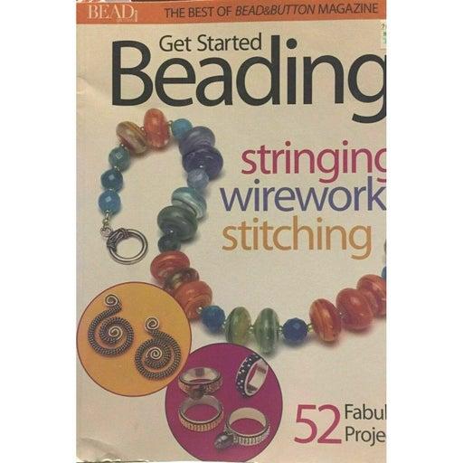 Get Started Beading Stringing Wirework