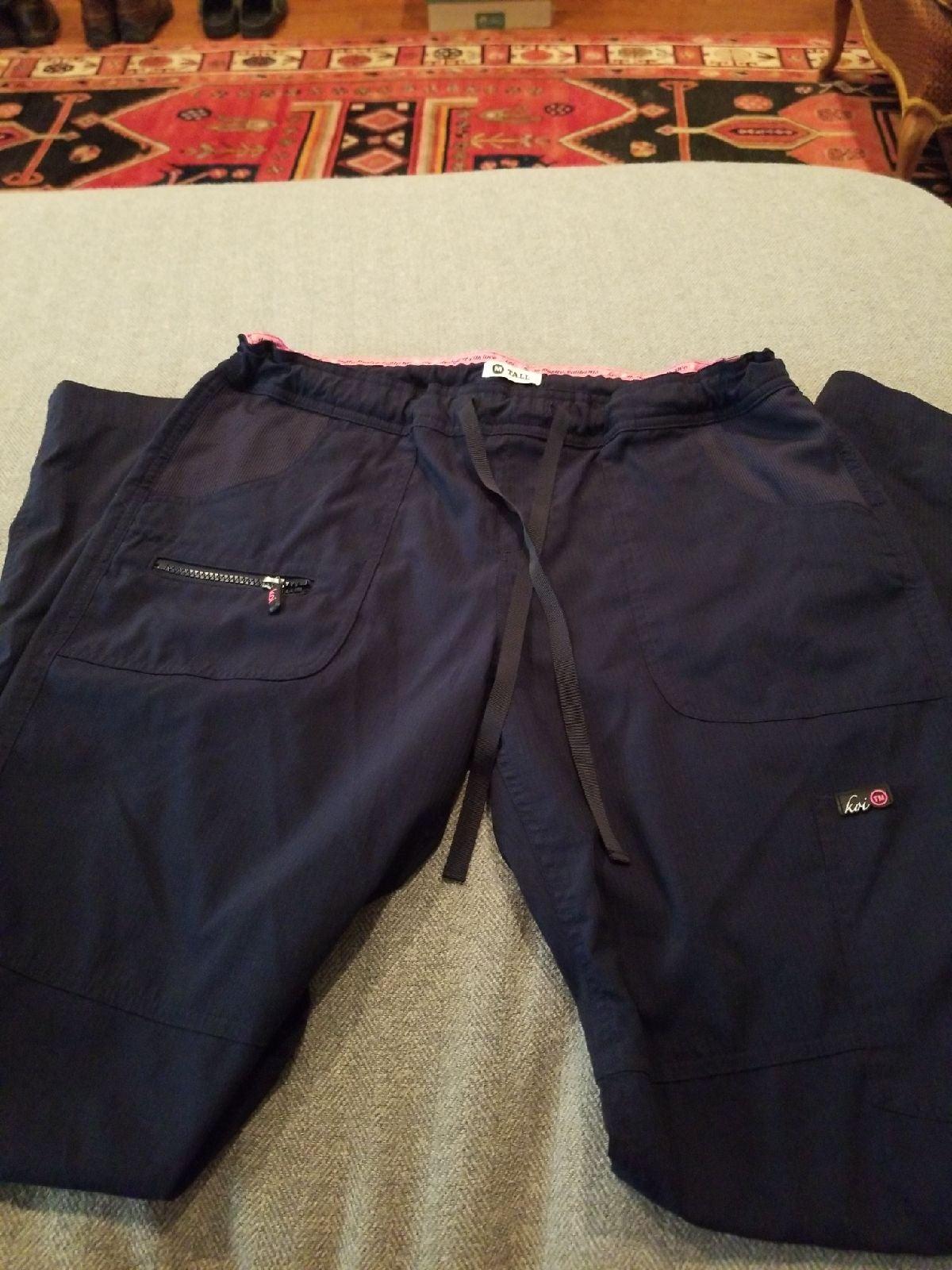KOI scrub pants woman, scrub pants