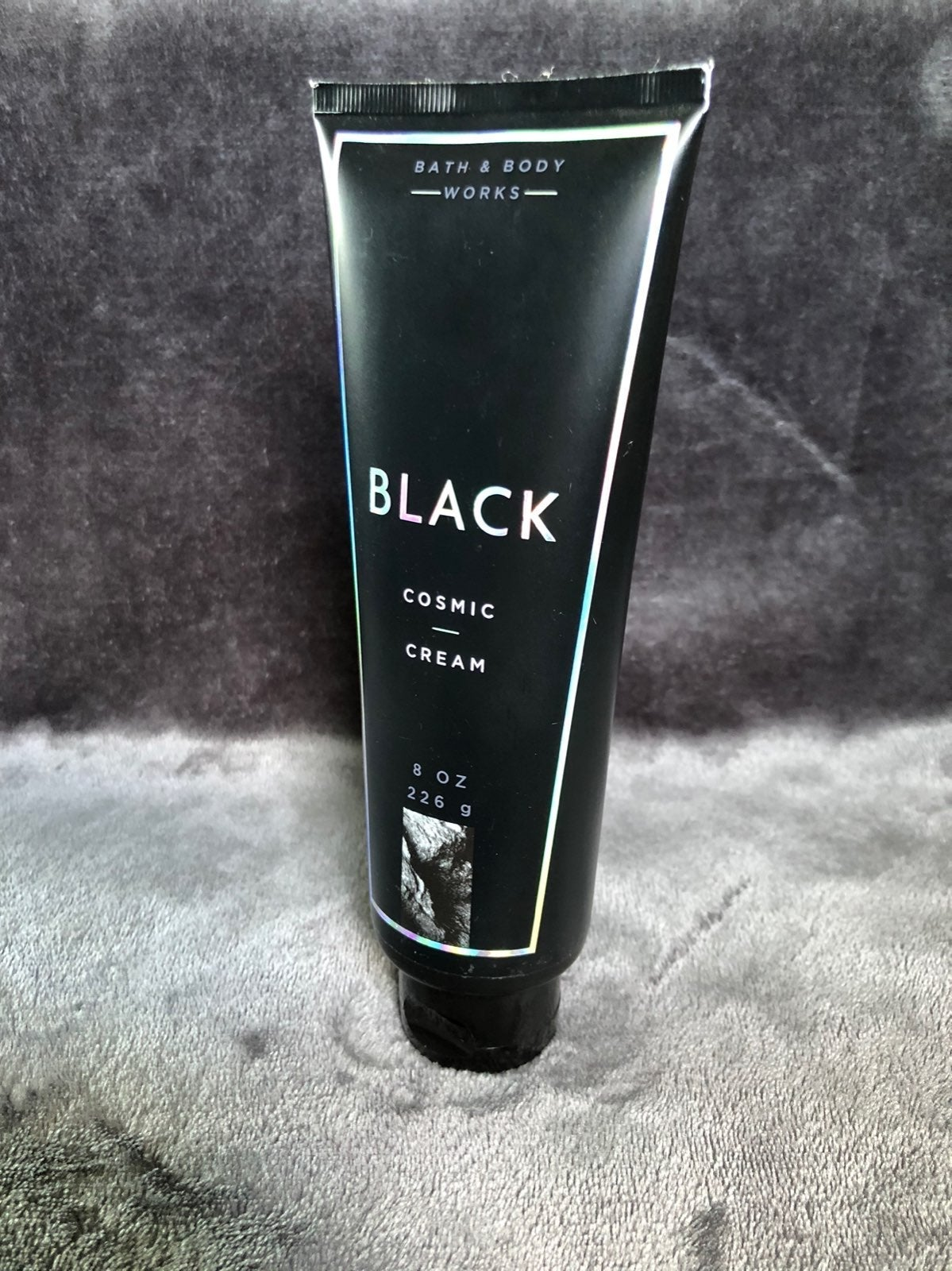 B&BW Black Cosmic Cream
