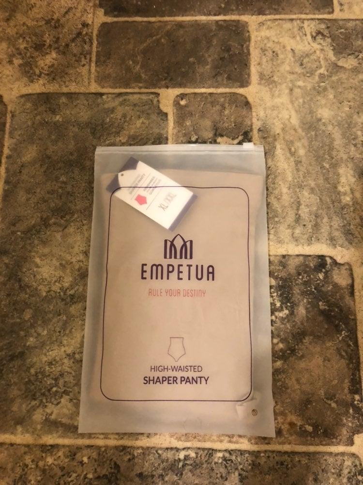 New! Empetua High Waisted Shaper Panty