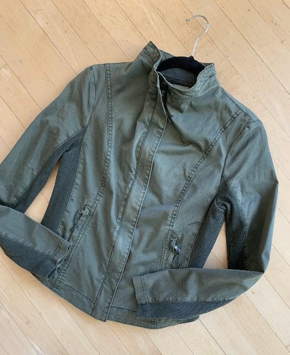 Marrakech moto jacket. small CB809