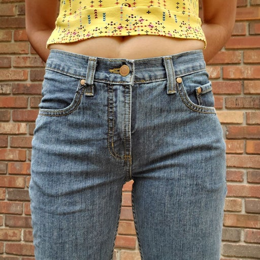 Cruel Girls jeans Dakota Slim Stretch