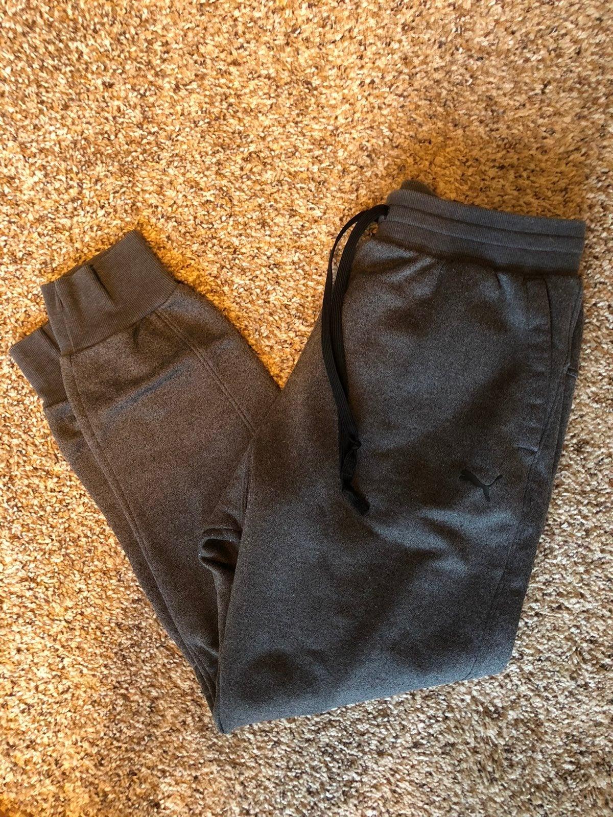 Men's Puma Sweatpants