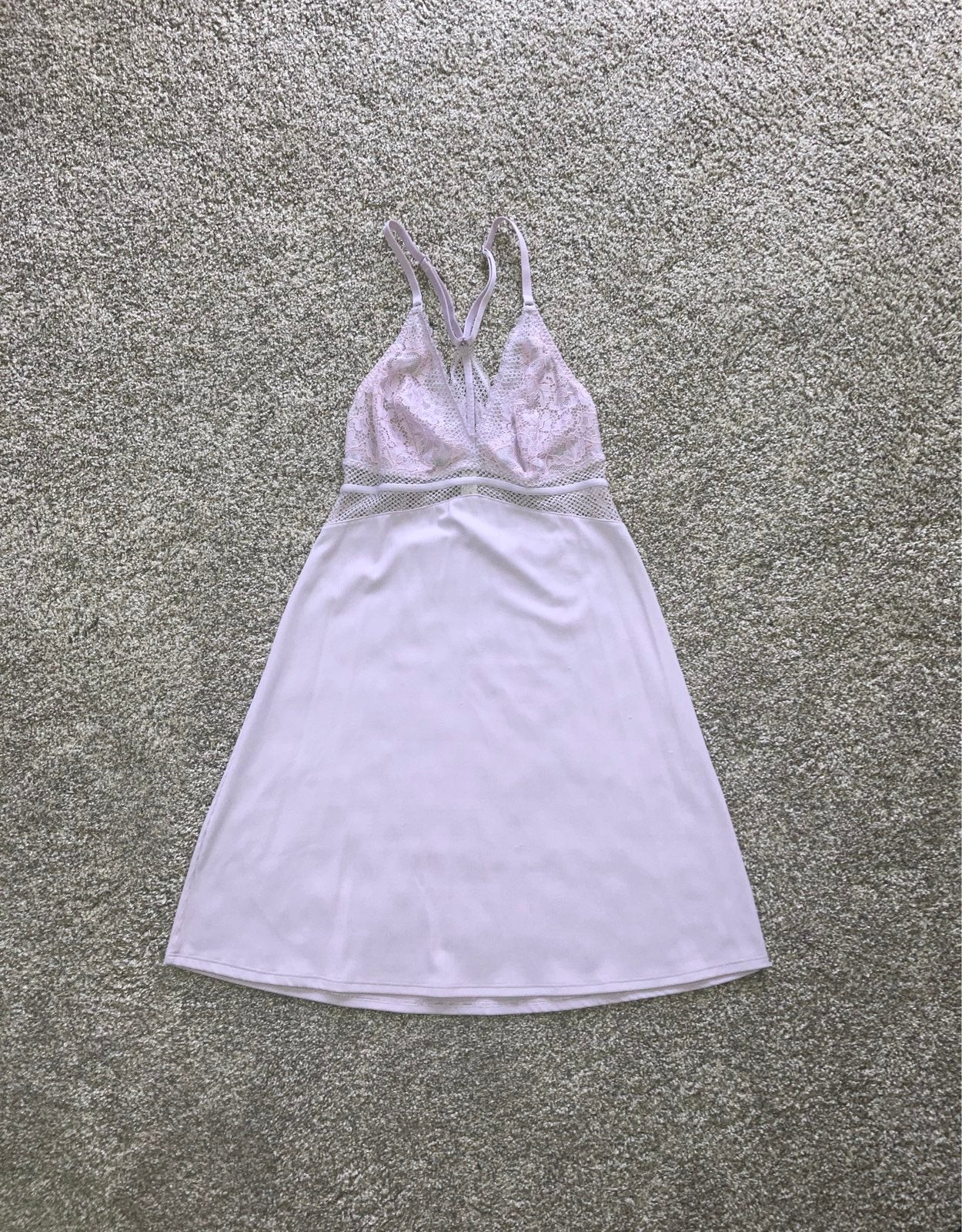 Sleep gown dress