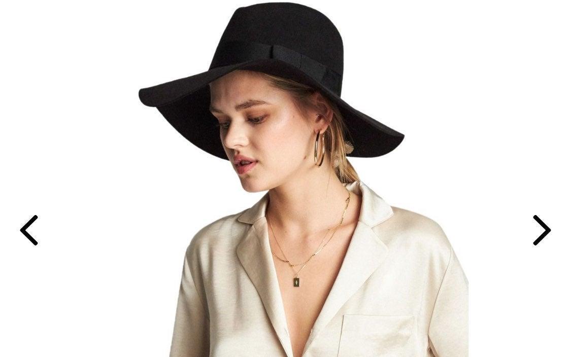 Brixton hat