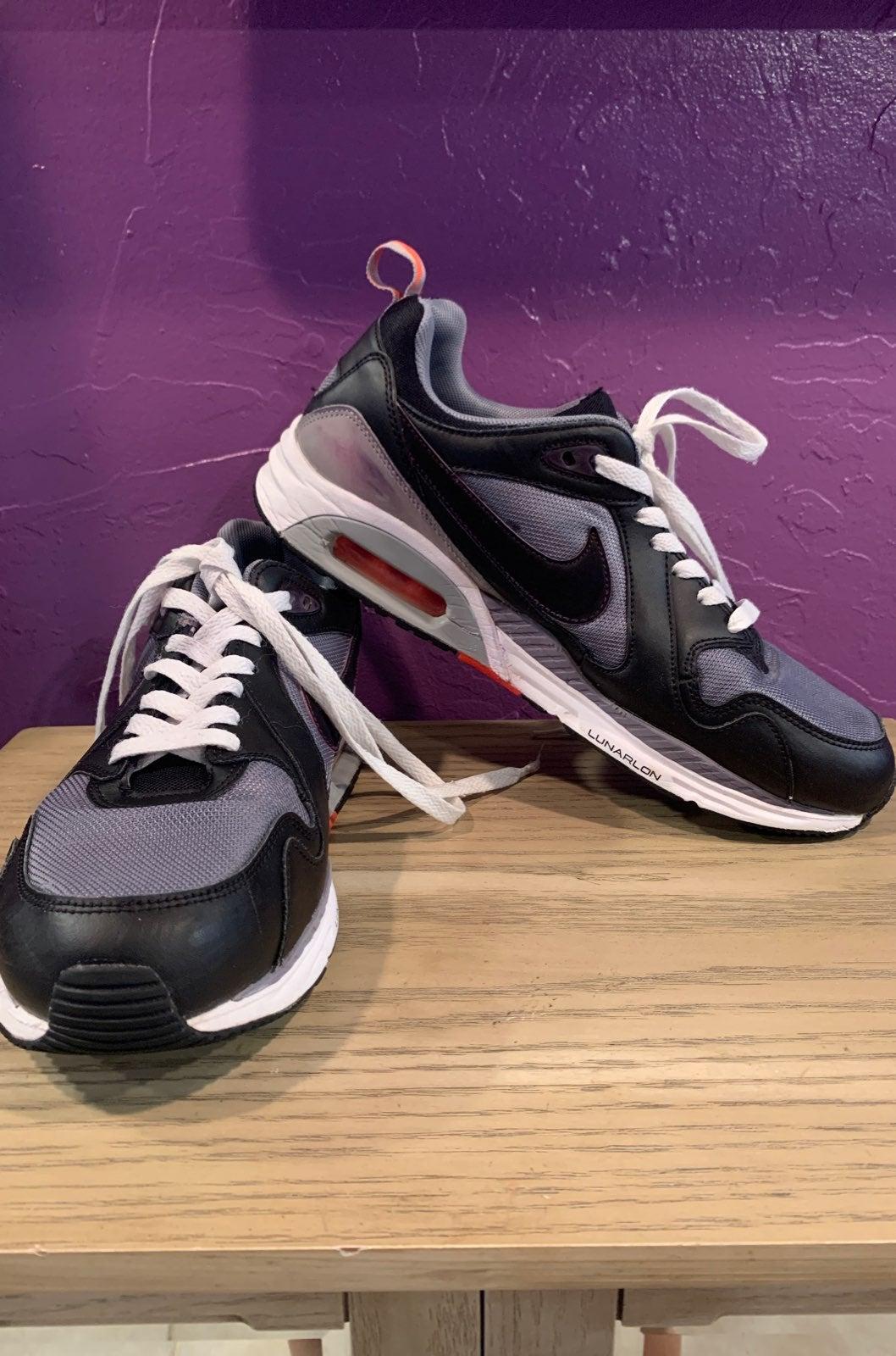 Nike Lunarlon Mens Size 10.5