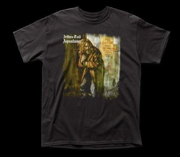 Jethro Tull – Aqualung S/S Tee Shirt