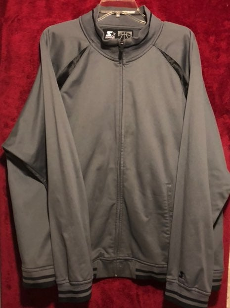 Mens 2XL Starter Jacket