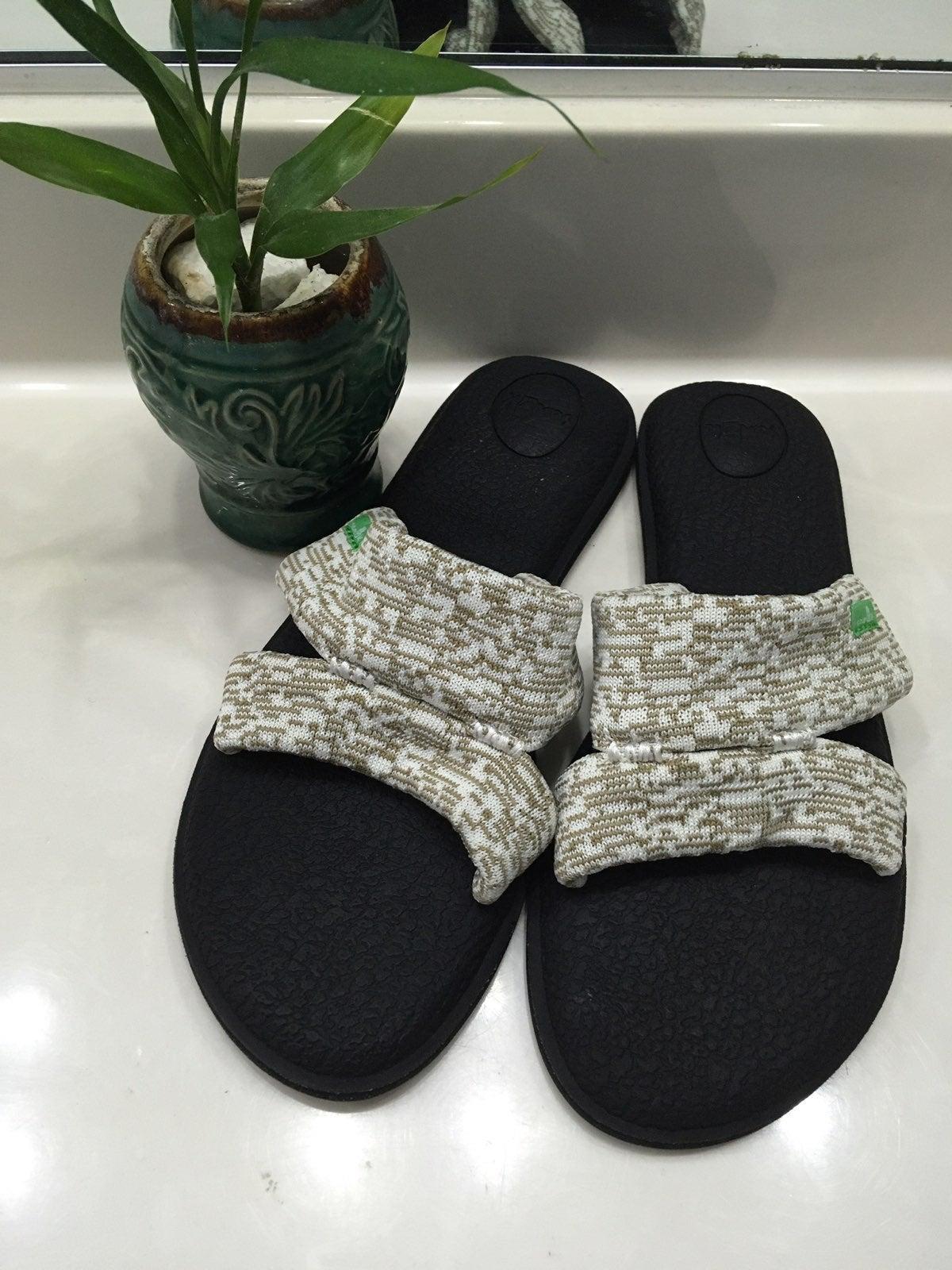Women' Yoga Capri Sandals
