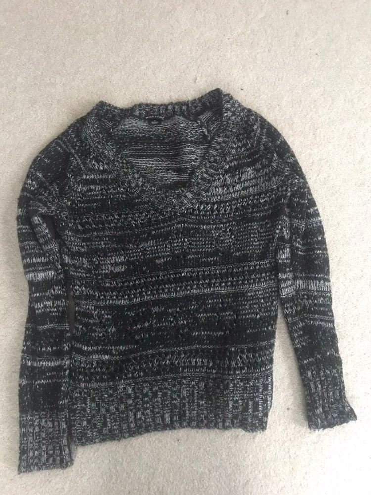 Wet Seal Sweater