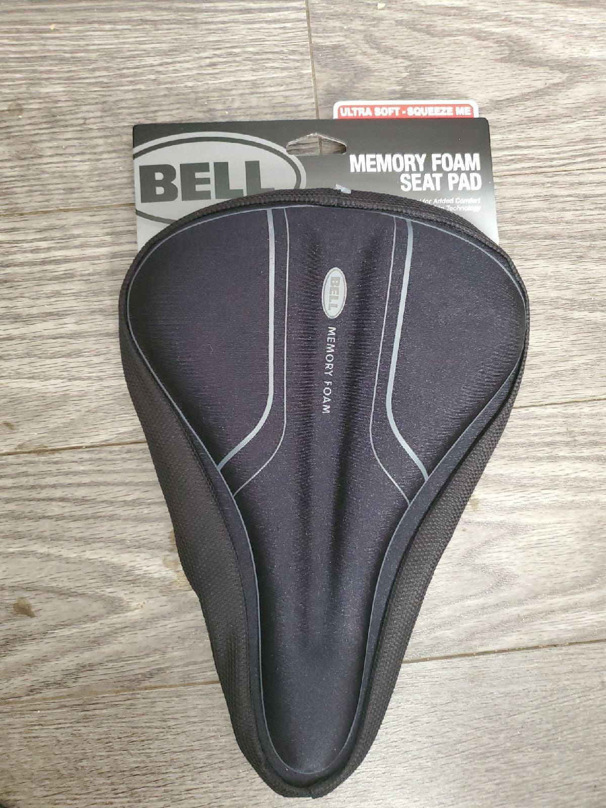 Bell Memory Foam Seat Pad