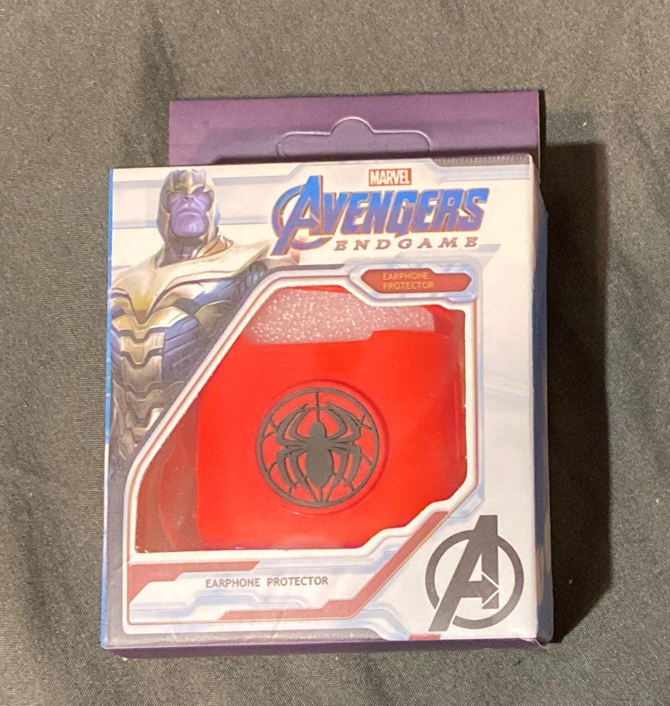 Spider-Man airpod case