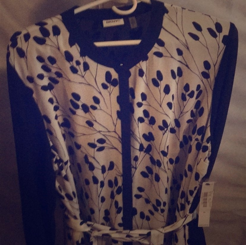 DKNY C dress