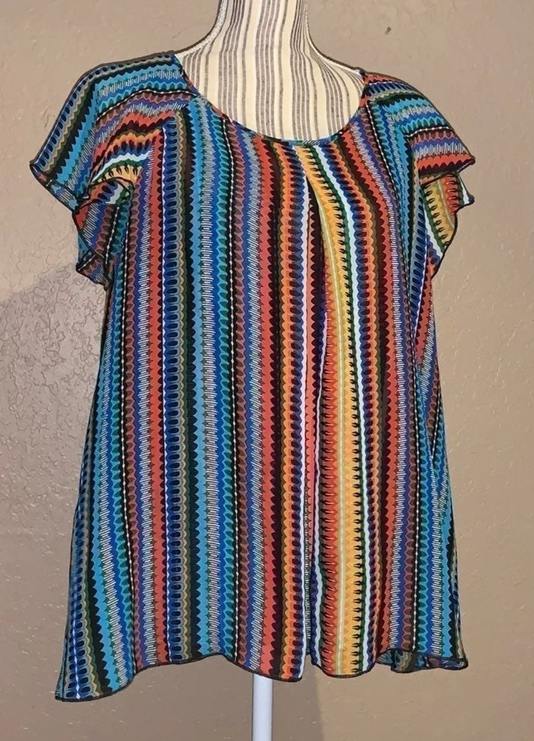 Catos Womens Shirt SZ Large PRICE FIRM
