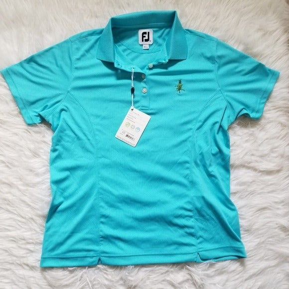 FootJoy Pro Dry Interlock  Golf Shirt