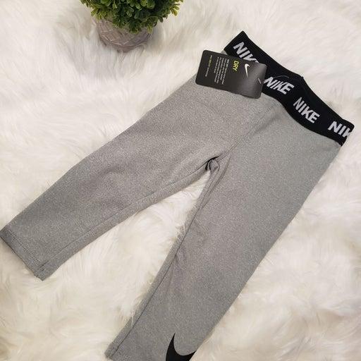Nike Toddler Girls Dry Fit Leggings/Pant