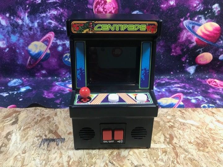 Arcade Classics Atari Centipede Game