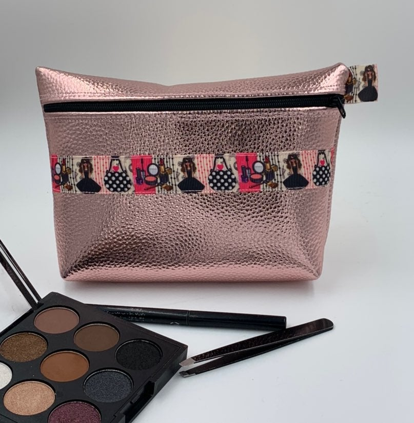 Make up Diva Cosmetics Bag