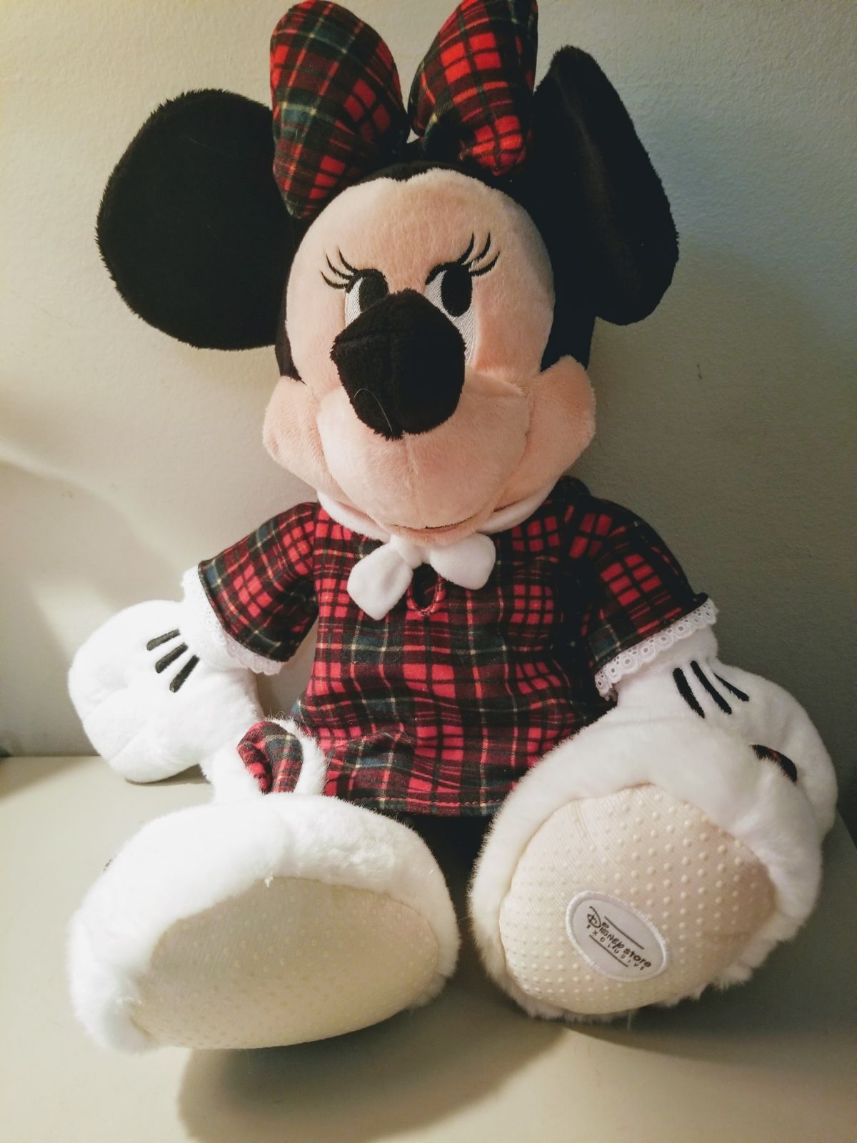 Bedtime Minnie Mouse Exclusive