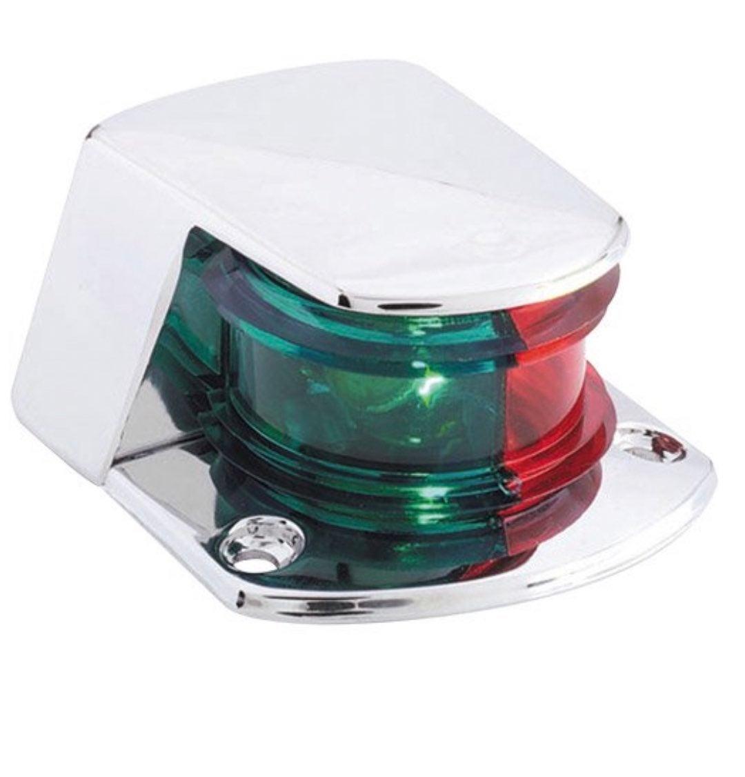 Attwood Boat Bi-Color Bow Light 6375D6