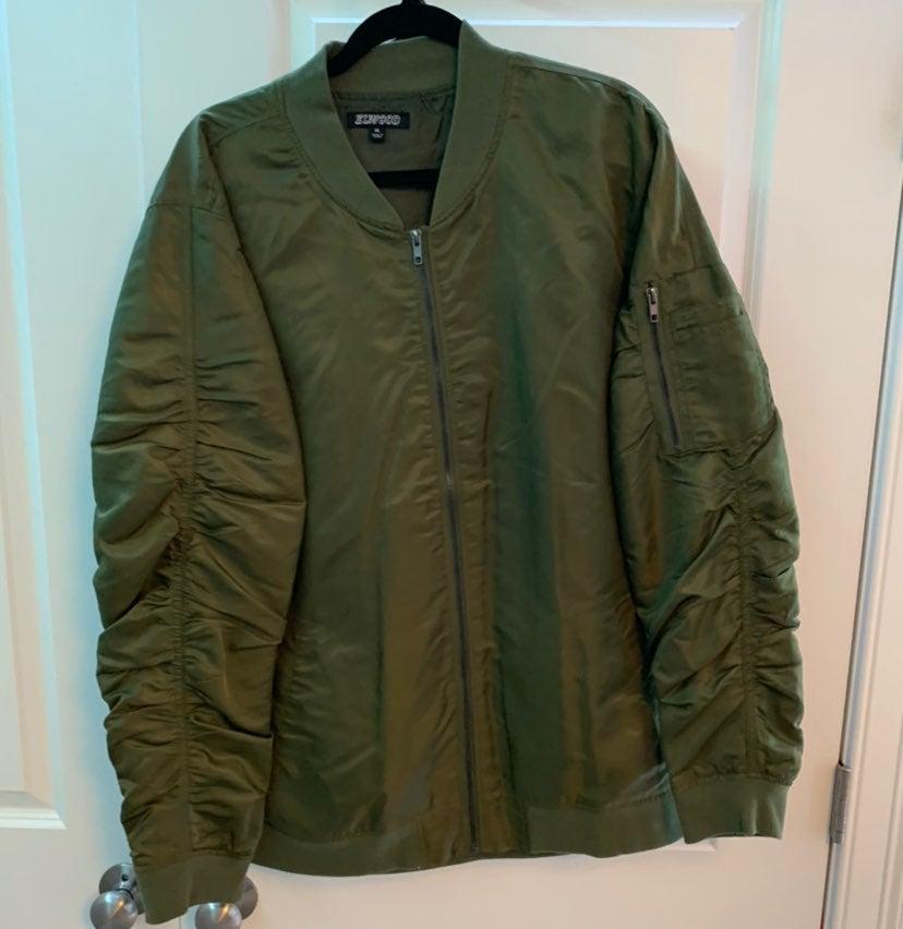 Men's Elwood Bomber Jacket