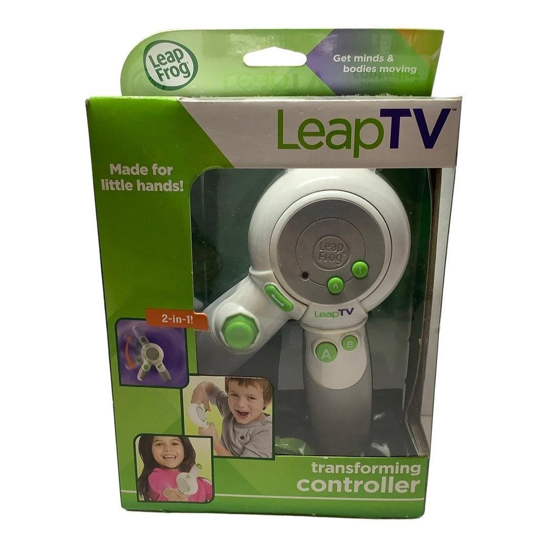 Leapfrog LeapTV 2-in-1