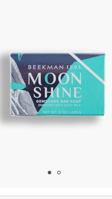 Beekman 1802 Moonshine Soap