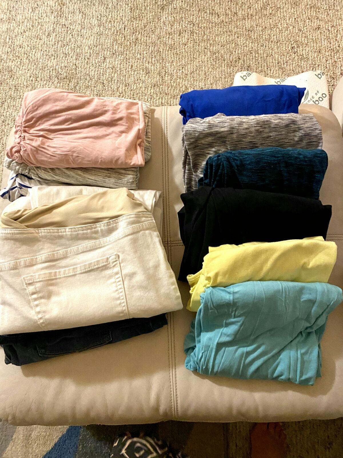 Maternity bundle