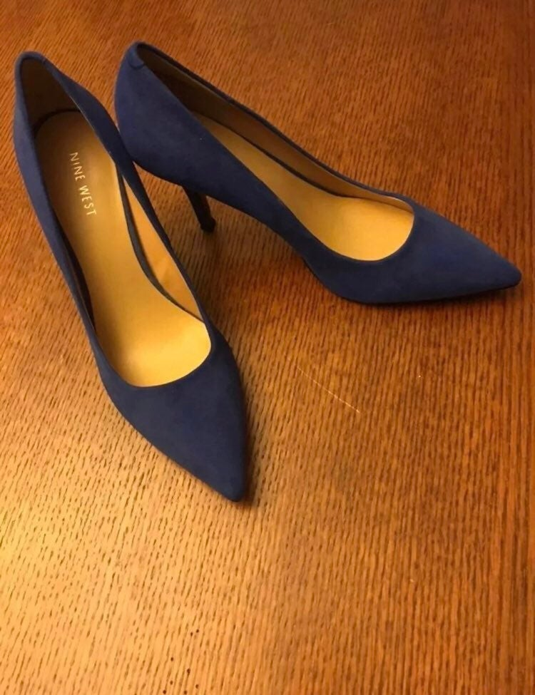 Nine West Heels size 9