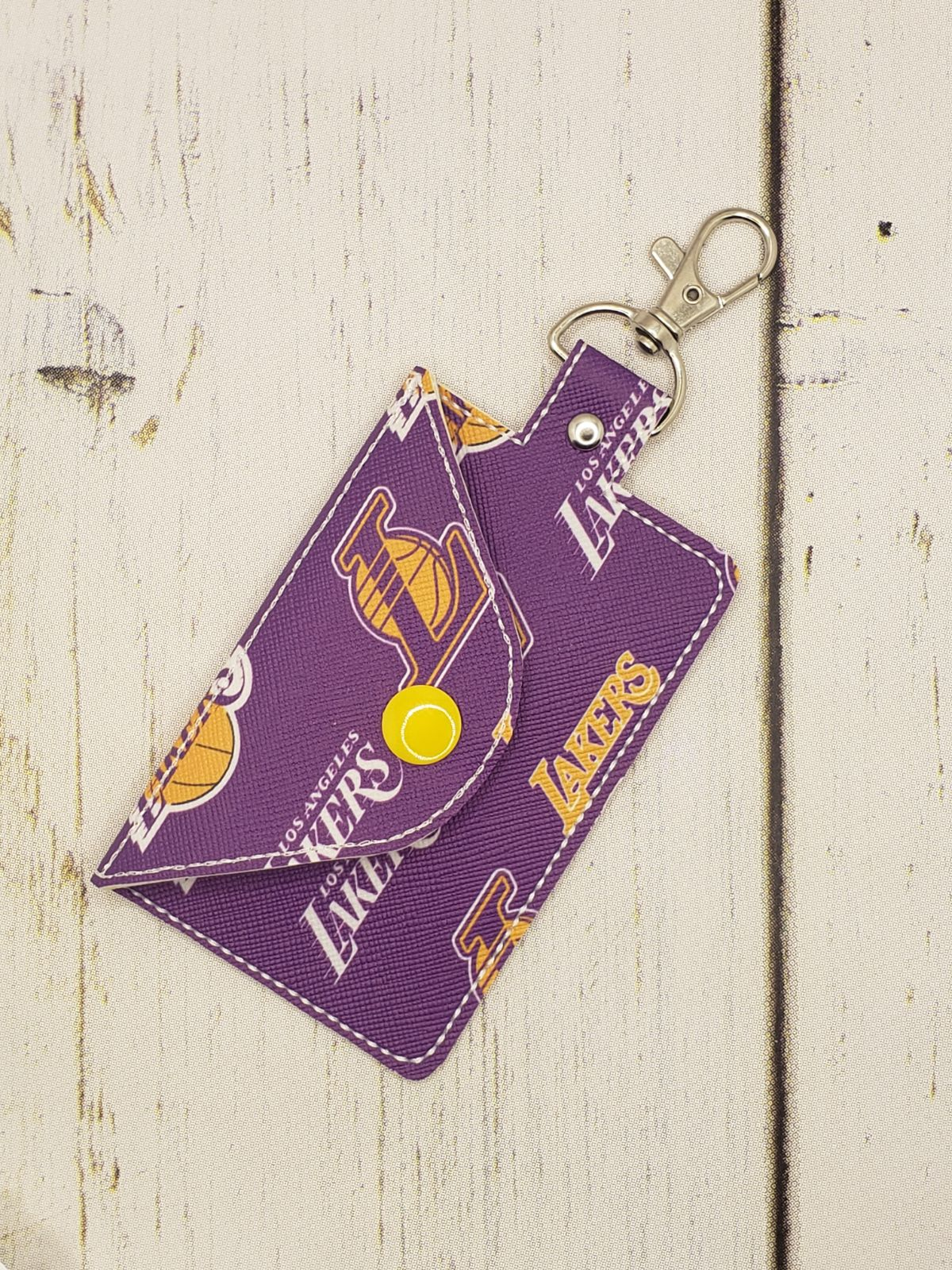 L.A Lakers Card Holder