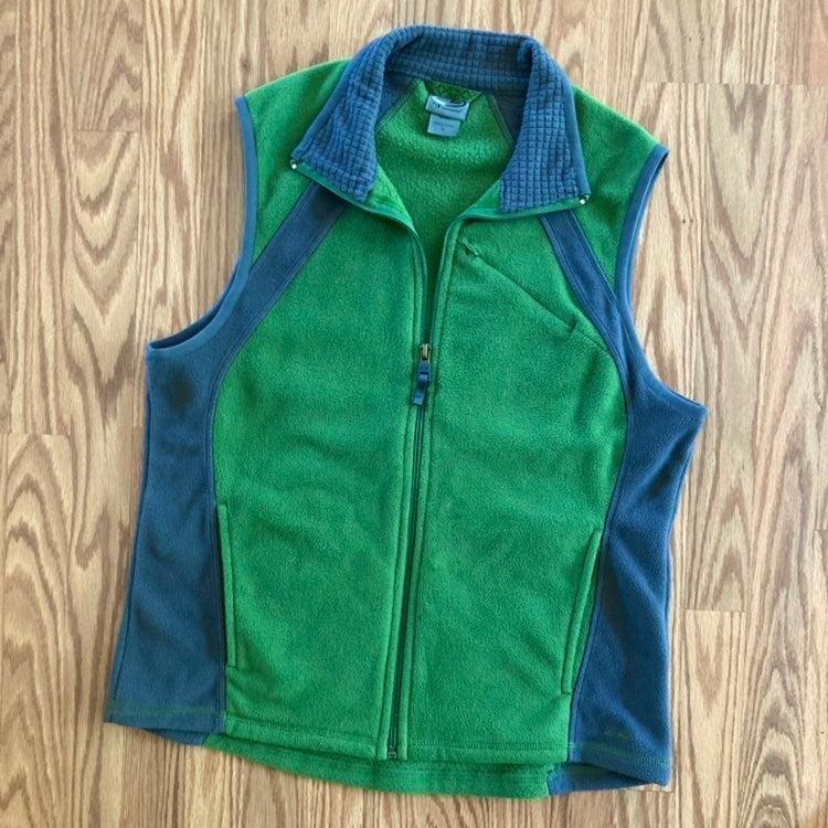 Champion Fleece Vest
