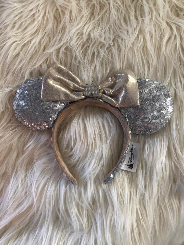 Original Disney Park Minnie Ears