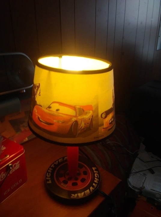 cars lamps