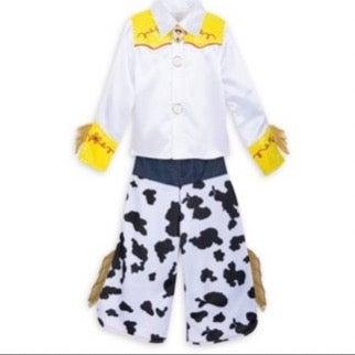 Disney's Toy Story Jessie costume