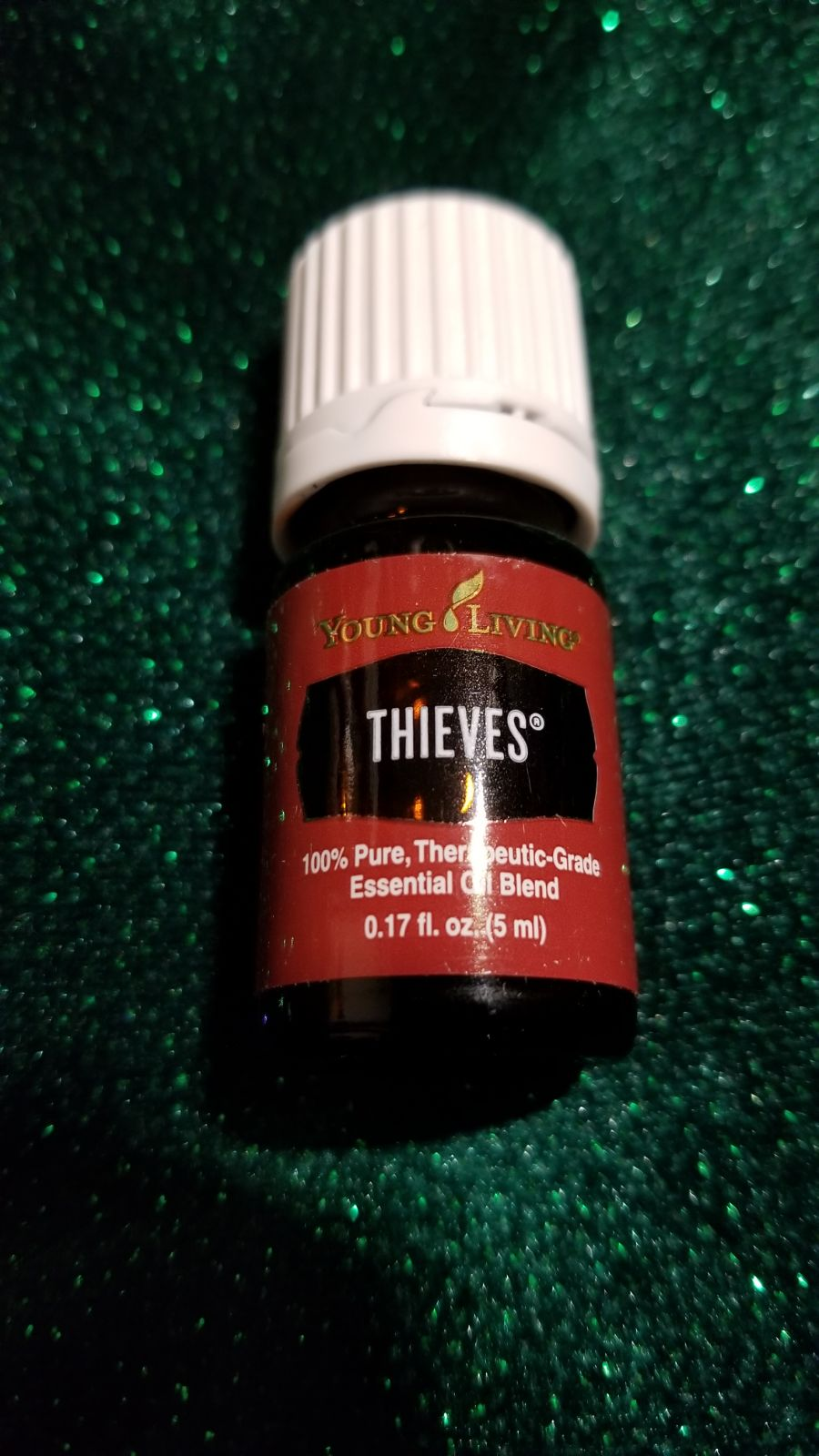 Young Living Essential Oil THIEVES 5ml