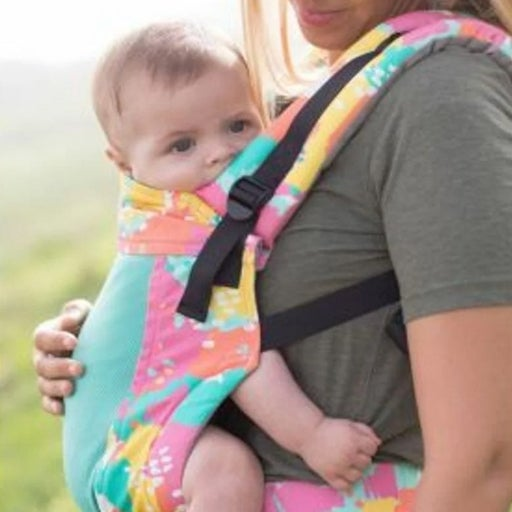 Tula free to grow coast ftg baby carrier
