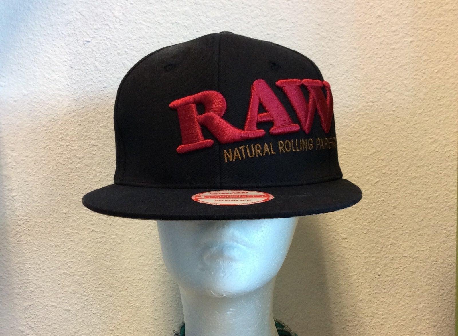 Large/XL RAW Flex Fit Hat
