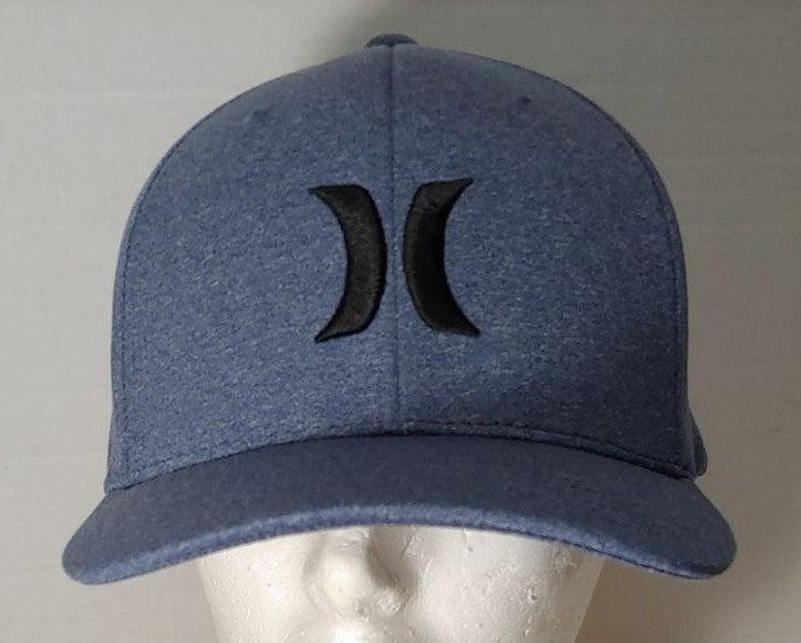 Hat Men's Hurley Blue Size Large/XL