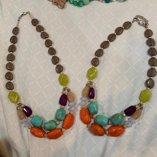 Premire designes chunk necklace