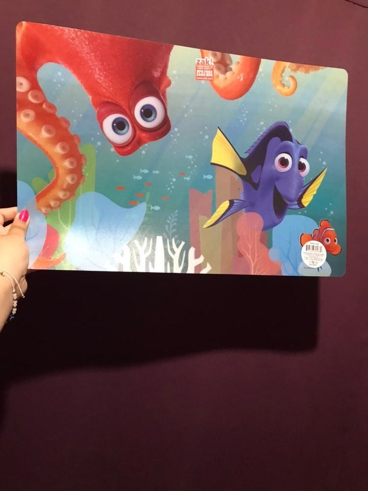 Finding Dory placemat