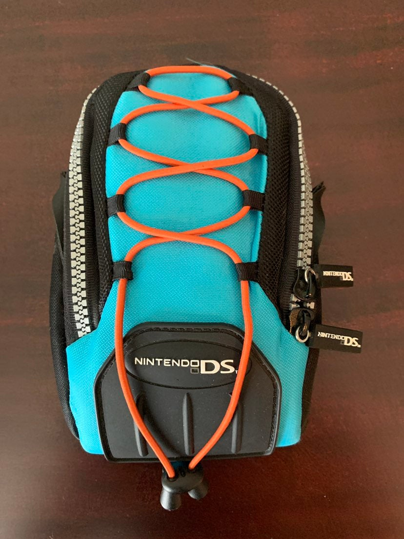 NINTENDO DS Padded Carrying Case
