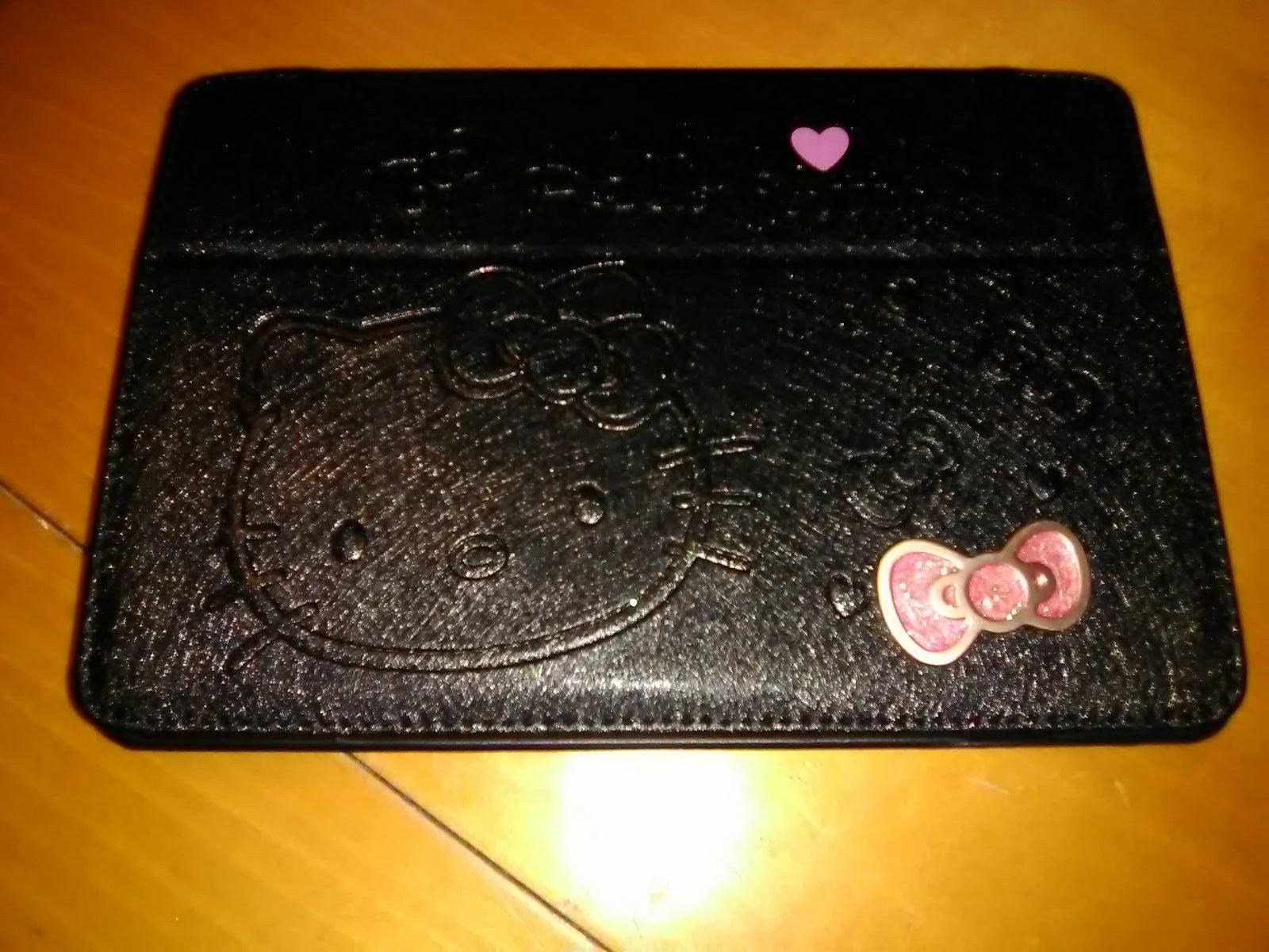 Hello Kitty iPad Mini Smart Cover