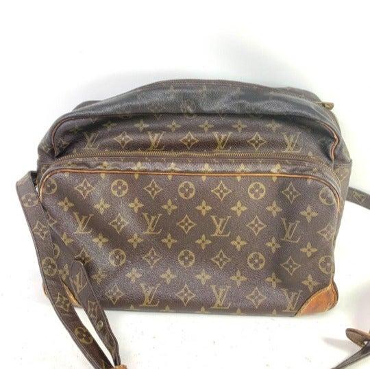 Louis Vuitton Monogram Nile GM Bag