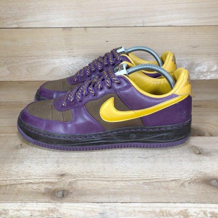 Men's Nike Air Force 1 low Insideout