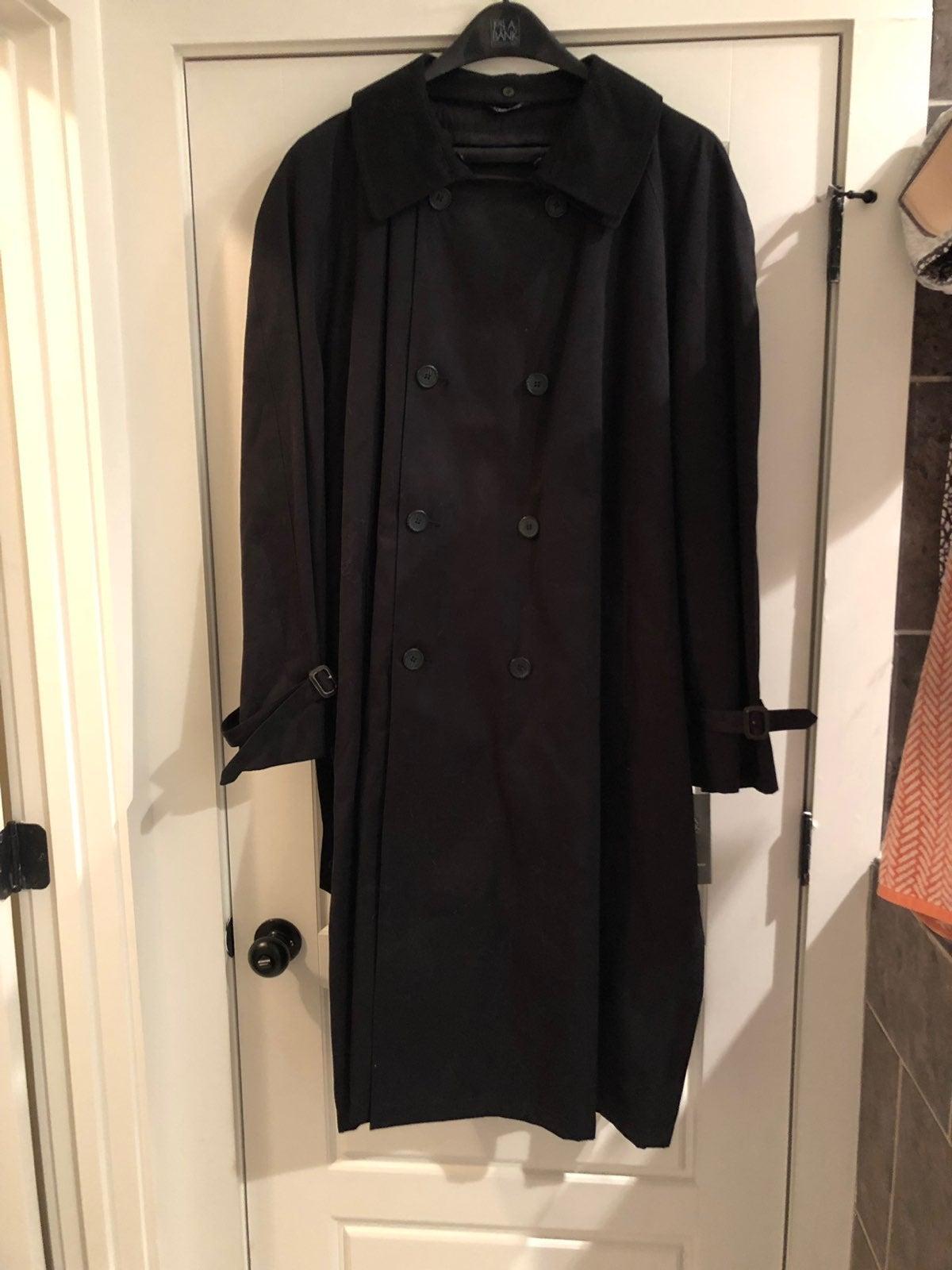 mens business coat
